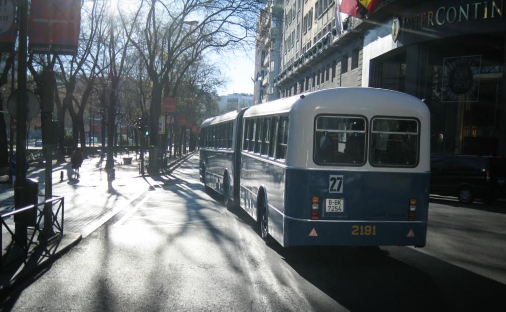 Línea 27